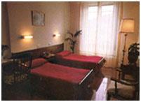 Hotel Gurutze Berri
